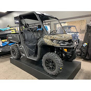 2019 Can-Am Defender HD8 for sale 200770354