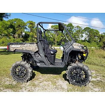 2019 Can-Am Defender for sale 200773428