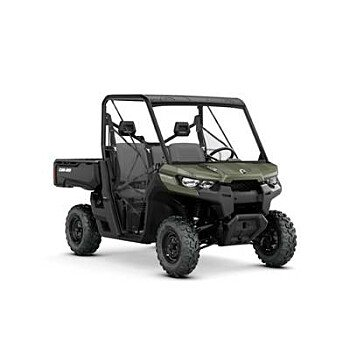 2019 Can-Am Defender for sale 200778676
