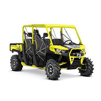 2019 Can-Am Defender MAX X mr HD10 for sale 200780802