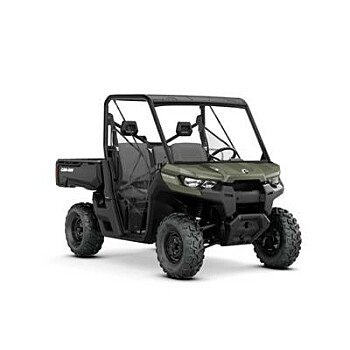 2019 Can-Am Defender for sale 200785793