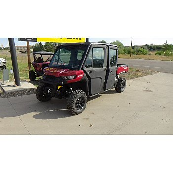 2019 Can-Am Defender for sale 200799934