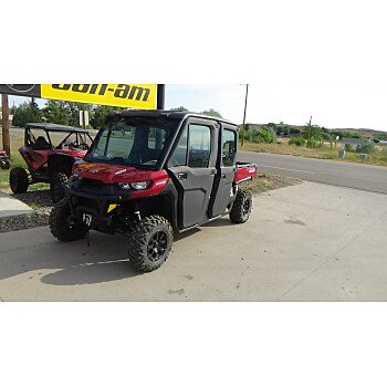 2019 Can-Am Defender for sale 200799936