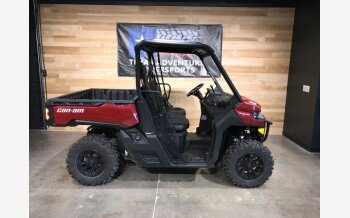 2019 Can-Am Defender XT HD8 for sale 200800228