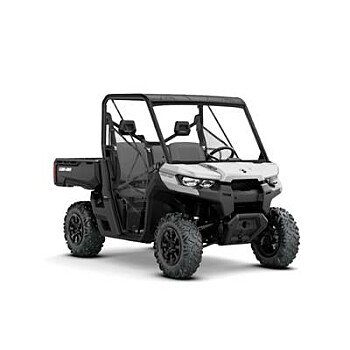 2019 Can-Am Defender for sale 200812555