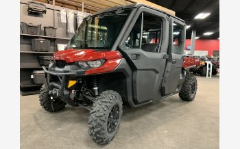 2019 Can-Am Defender Max for sale 200816650