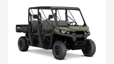 2019 Can-Am Defender for sale 200818084