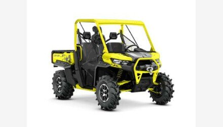 2019 Can-Am Defender X mr HD10 for sale 200818476