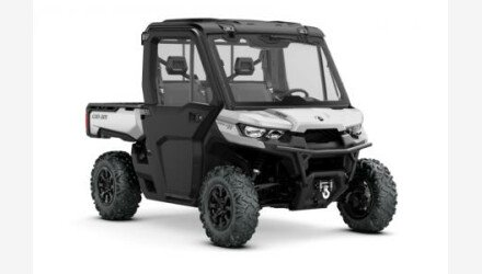 2019 Can-Am Defender XT HD8 for sale 200825767