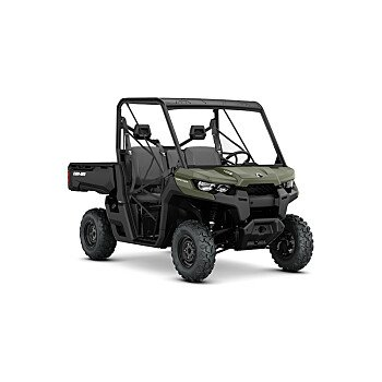 2019 Can-Am Defender for sale 200828227