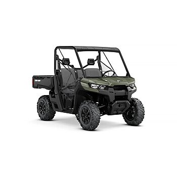 2019 Can-Am Defender for sale 200828228