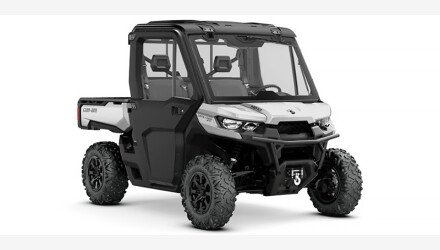 2019 Can-Am Defender for sale 200828231
