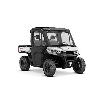 2019 Can-Am Defender for sale 200829834