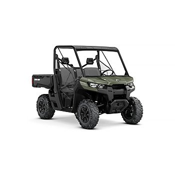2019 Can-Am Defender for sale 200829835