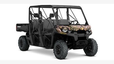 2019 Can-Am Defender for sale 200830601