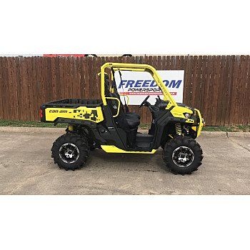 2019 Can-Am Defender X mr HD10 for sale 200832327