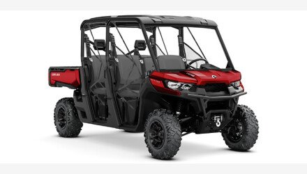 2019 Can-Am Defender for sale 200832524