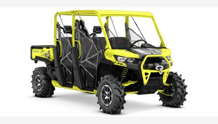 2019 Can-Am Defender for sale 200832529