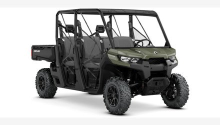 2019 Can-Am Defender for sale 200832533