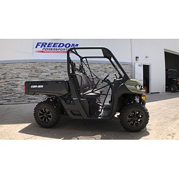 2019 Can-Am Defender HD8 for sale 200833004