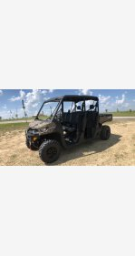 2019 Can-Am Defender MAX XT HD8 for sale 200833011
