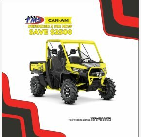 2019 Can-Am Defender X MR HD10 for sale 200857929