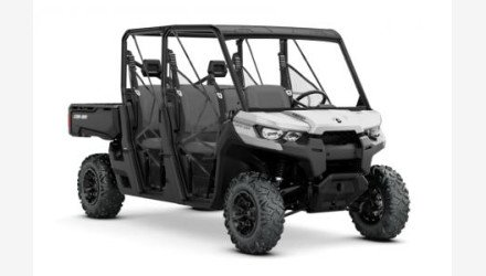 2019 Can-Am Defender for sale 200866296