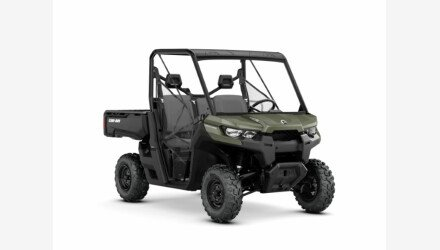 2019 Can-Am Defender HD5 for sale 200919077