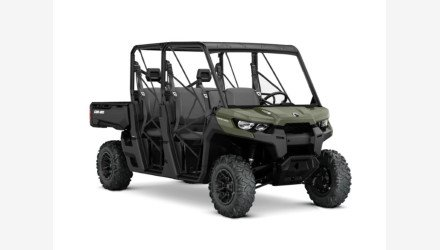 2019 Can-Am Defender for sale 200922488