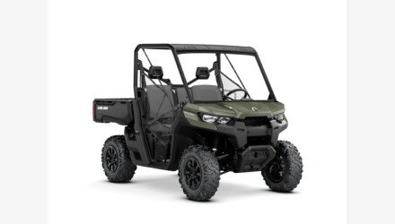 2019 Can-Am Defender for sale 200932907