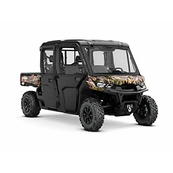 2019 Can-Am Defender Max XT Cab HD10 for sale 200936963