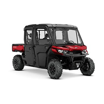 2019 Can-Am Defender Max XT Cab HD10 for sale 201068021