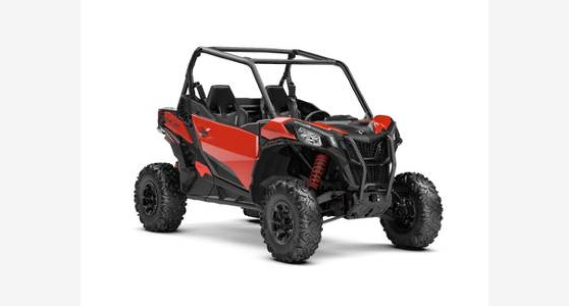 2019 Can-Am Maverick 1000 for sale 200663590