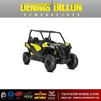 2019 Can-Am Maverick 1000 Trail DPS for sale 200667053