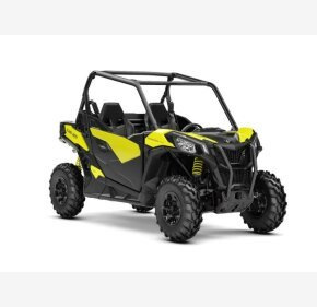 2019 Can-Am Maverick 1000 Trail DPS for sale 200700470