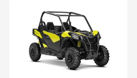 2019 Can-Am Maverick 1000 Trail DPS for sale 200719195