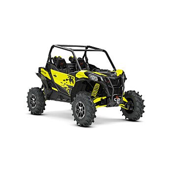 2019 Can-Am Maverick 1000 for sale 200828257