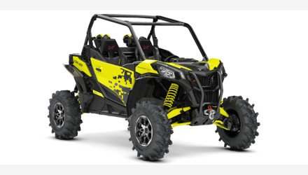 2019 Can-Am Maverick 1000 for sale 200828585