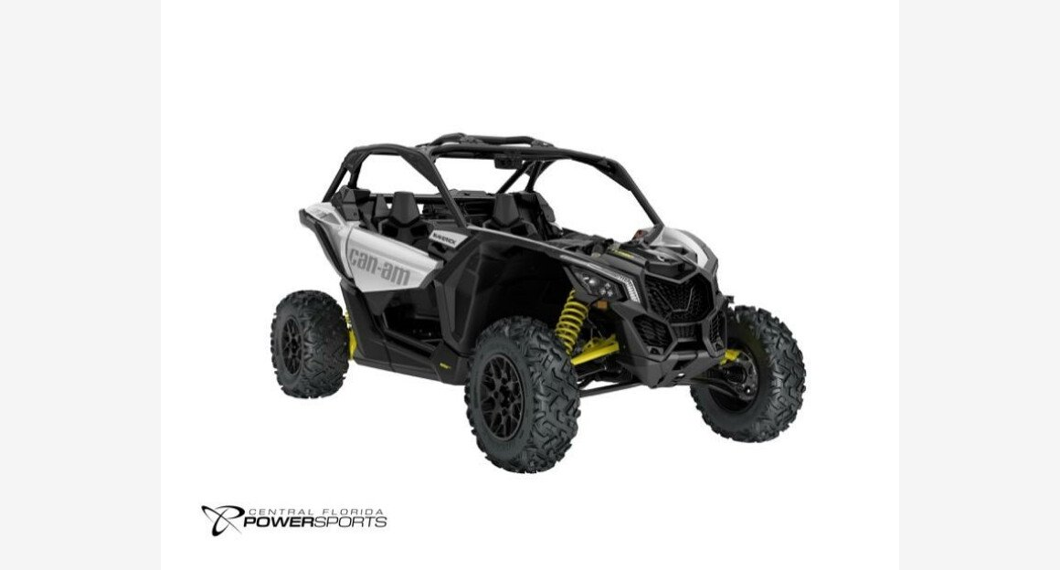 2019 Can-Am Maverick 1000R for sale 200593001