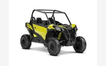 2019 Can-Am Maverick 1000R DPS for sale 200603542
