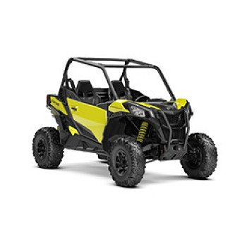 2019 Can-Am Maverick 1000R DPS for sale 200617163