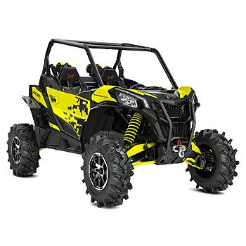 2019 Can-Am Maverick 1000R for sale 200650448