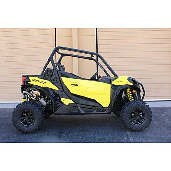 2019 Can-Am Maverick 1000R DPS for sale 200657523