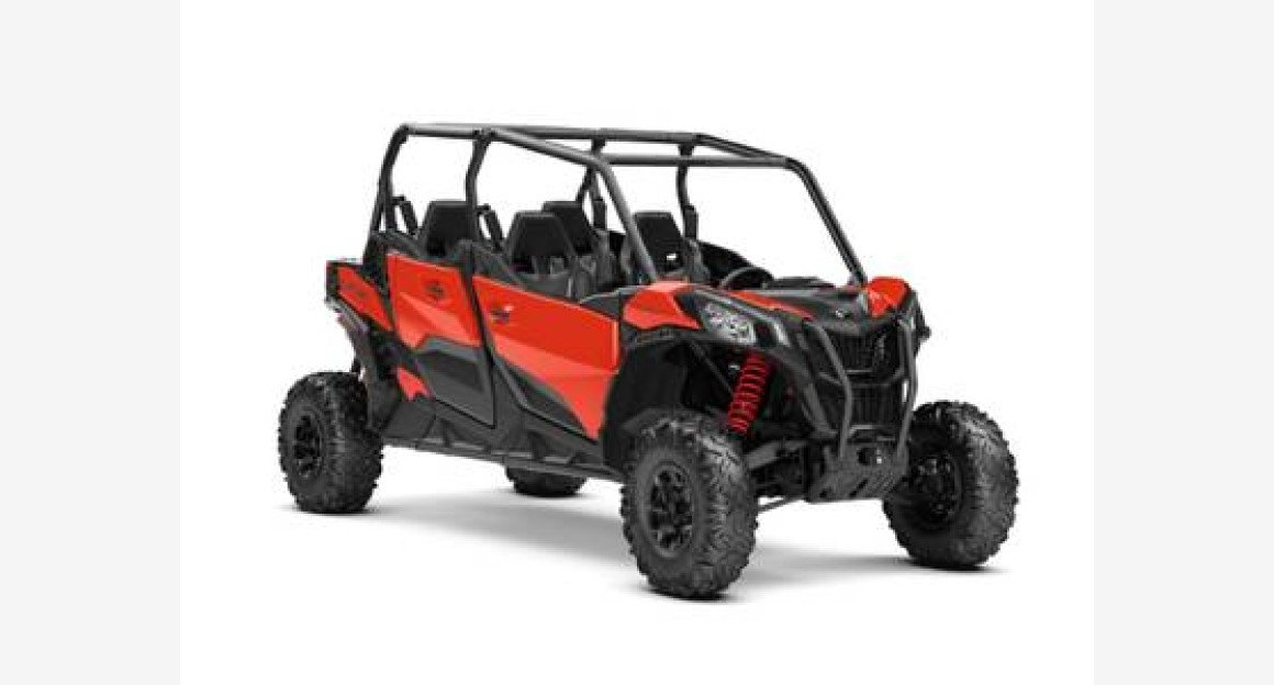 2019 Can-Am Maverick 1000R for sale 200663554