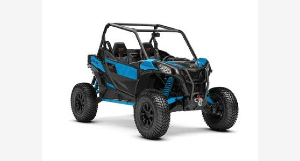 2019 Can-Am Maverick 1000R for sale 200663594