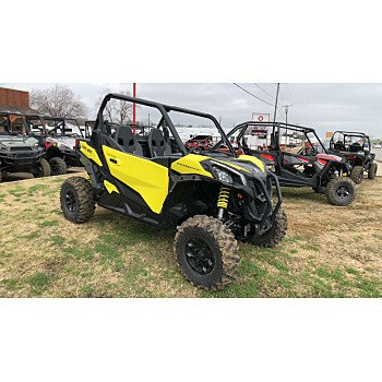 2019 Can-Am Maverick 1000R DPS for sale 200677967