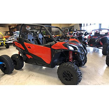 2019 Can-Am Maverick 1000R DPS for sale 200680556