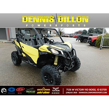 2019 Can-Am Maverick 1000R DPS for sale 200695695