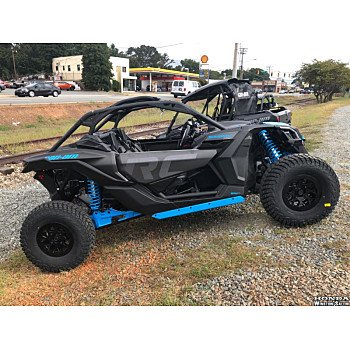 2019 Can-Am Maverick 1000R for sale 200634071