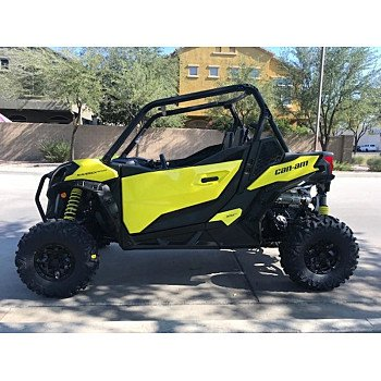 2019 Can-Am Maverick 1000R DPS for sale 200691283